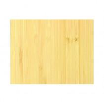 Bamboe massief naturel density 3-lagen / BP-DT1000