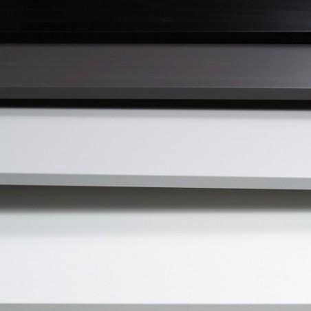 Meubelpanelen wit + in kleur